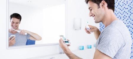 BRAUN Oral-B PRO-6000 SmartSeries - szczoteczka elektryczna z Bluetooth 4.0 (7-końcówek) - TOWAR WYPRZEDANY