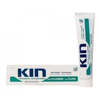 KIN ALOE VERA pasta z aloesem do mycia zębów
