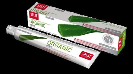 SPLAT Special ORGANIC 75 ml - pasta dla kobiet w ciązy i podczas karmienia piersią