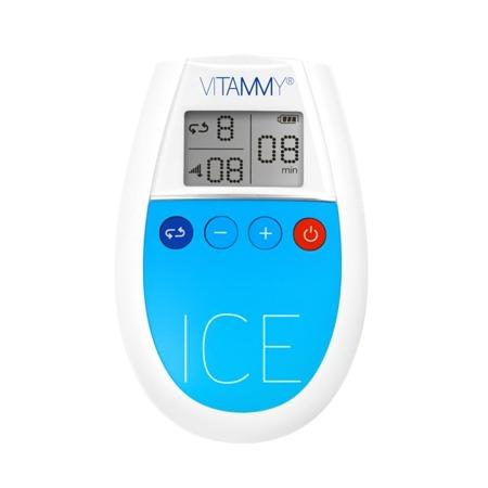 VITAMMY Ice- elektrostymulator do ciała