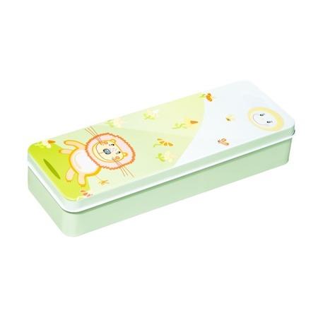 Vitammy SMILE lew szczoteczka soniczna dla dzieci, lion + etui, wiek 3+