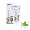 PARO AMIN KIDS - bezpieczna pasta do mycia zębów dla dzieci do lat 6 o smaku mięty